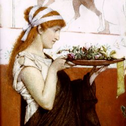 Lawrence-Alma-Tadema-Votive-offering