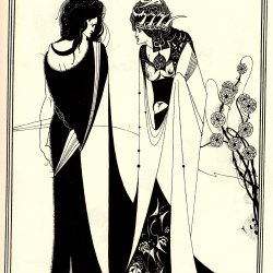 Aubrey-Beardsley-Salome-with-her-mother