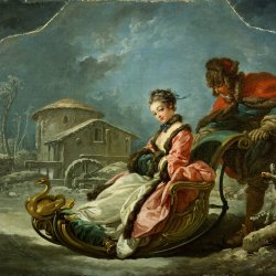 Francois-Boucher-Winter