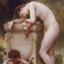 William-Adolphe-Bouguereau-Elegy