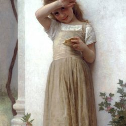 William-Adolphe-Bouguereau-In-Penitence