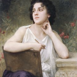 William-Adolphe-Bouguereau-Inspiration