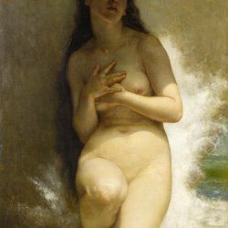 William-Adolphe-Bouguereau-La-Perle