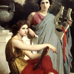 William-Adolphe-Bouguereau-Lart-et-la-litterature