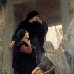 William-Adolphe-Bouguereau-Le-saintes-femmes-au-tombeau