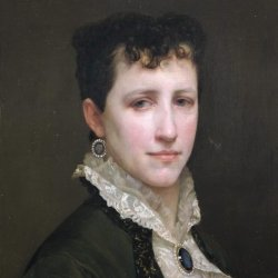 William-Adolphe-Bouguereau-Portrait-de-Mademoiselle-Elizabeth-Gardner
