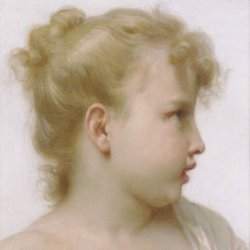 William-Adolphe-Bouguereau-Study-Head-Of-A-Little-Girl
