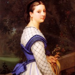 William-Adolphe-Bouguereau-The-Countess-de-Montholon