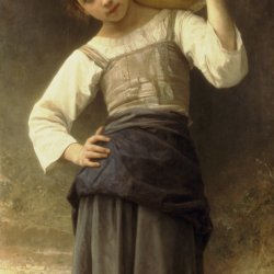 William-Adolphe-Bouguereau-Young-Girl-Going-to-the-Spring