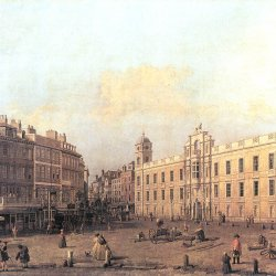 Canaletto-London-Northumberland-House