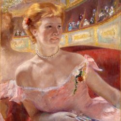 Mary-Cassatt-Woman-with-a-Pearl-Necklace-in-a-Loge