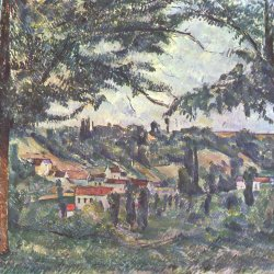Paul-Cezanne-Landschaft-2