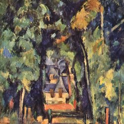 Paul-Cezanne-Strasse-in-Chantilly