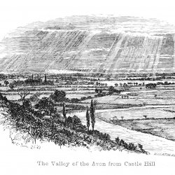 Walter-Crane-The-Valley-of-the-Avon-from-Castle-Hill