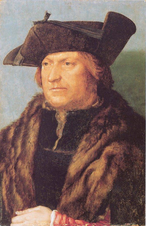 Albrecht Dürrer