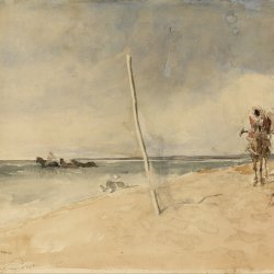 Maria-Fortuny-African-Beach