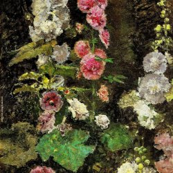 Maria-Fortuny-Flowers