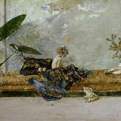 Maria-Fortuny-The-Artists-Children-in-the-Japanese-Salon