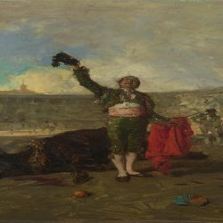 Maria-Fortuny-The-Bullfighters-Salute