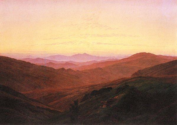 Caspar David Friedrich Bilder