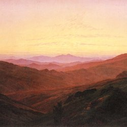 Caspar-David-Friedrich-Riesengebirge