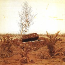 Caspar-David-Friedrich-Sarg-am-Grab