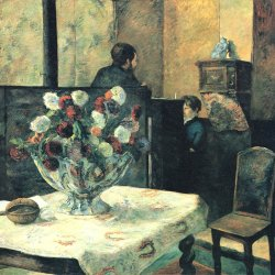Paul-Gauguin-Interieur-des-Malers-in-der-Rue-Carcel