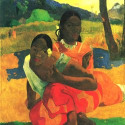 Paul-Gauguin-Wann-heiratest-du