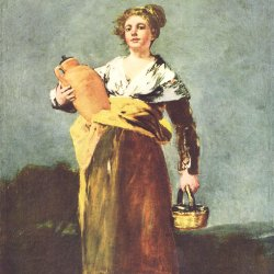 Francisco-de-Goya-Wassertraegerin
