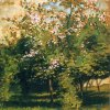 Childe-Hassam-Blossoming-trees