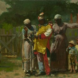 Winslow-Homer-Dressing-for-the-Carnival