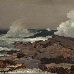 Winslow-Homer-eastern-point
