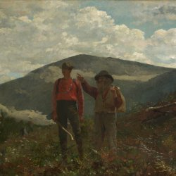 Winslow-Homer-two-guides