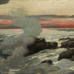 Winslow-Homer-west-point
