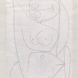 Paul-Klee-Miss-Engel