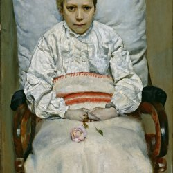 Christian-Krohg-Sick-Girl