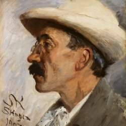 Peder-Severin-Kroyer-Julius-Paulsen