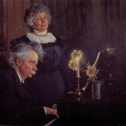 Peder-Severin-Kroyer-Nina-and-Edvard-by-the-piano