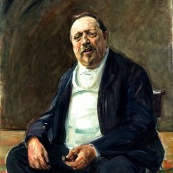 Max-Liebermann-Portrait-of-Alfred-von-Berger