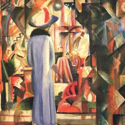 August-Macke-Grosses-helles-Schaufenster