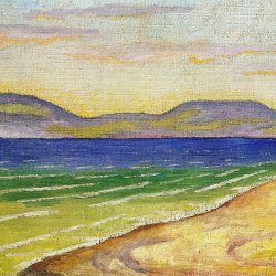 August-Macke-Morgenstimmung-am-Tegernsee
