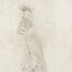 James-McNeil-Whistler-A-Lady-at-a-Window
