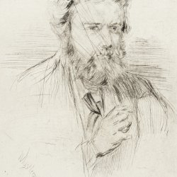 James-McNeil-Whistler-Astruc-a-Literary-Man