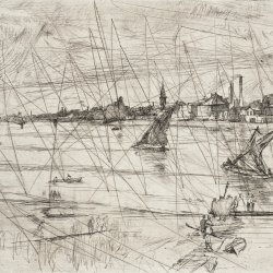 James-McNeil-Whistler-Battersea-Reach
