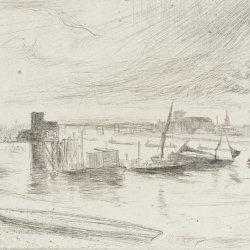 James-McNeil-Whistler-Early-Morning-Battersea