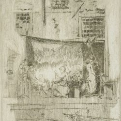 James-McNeil-Whistler-Fruit-Stall