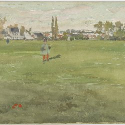 James-McNeil-Whistler-Green-and-Silver-Beaulieu-Touraine