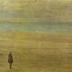 James-McNeil-Whistler-Harmonie-in-Blau-und-Silber-Trouville