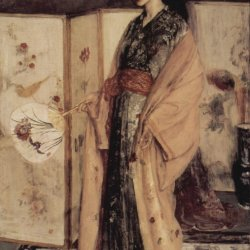 James-McNeil-Whistler-La-Princesse-du-Pay-de-la-Porcelaine
