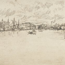 James-McNeil-Whistler-Long-Venice